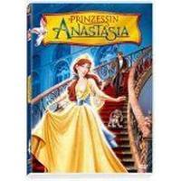 Anastasia (Princess Edition) [DVD]